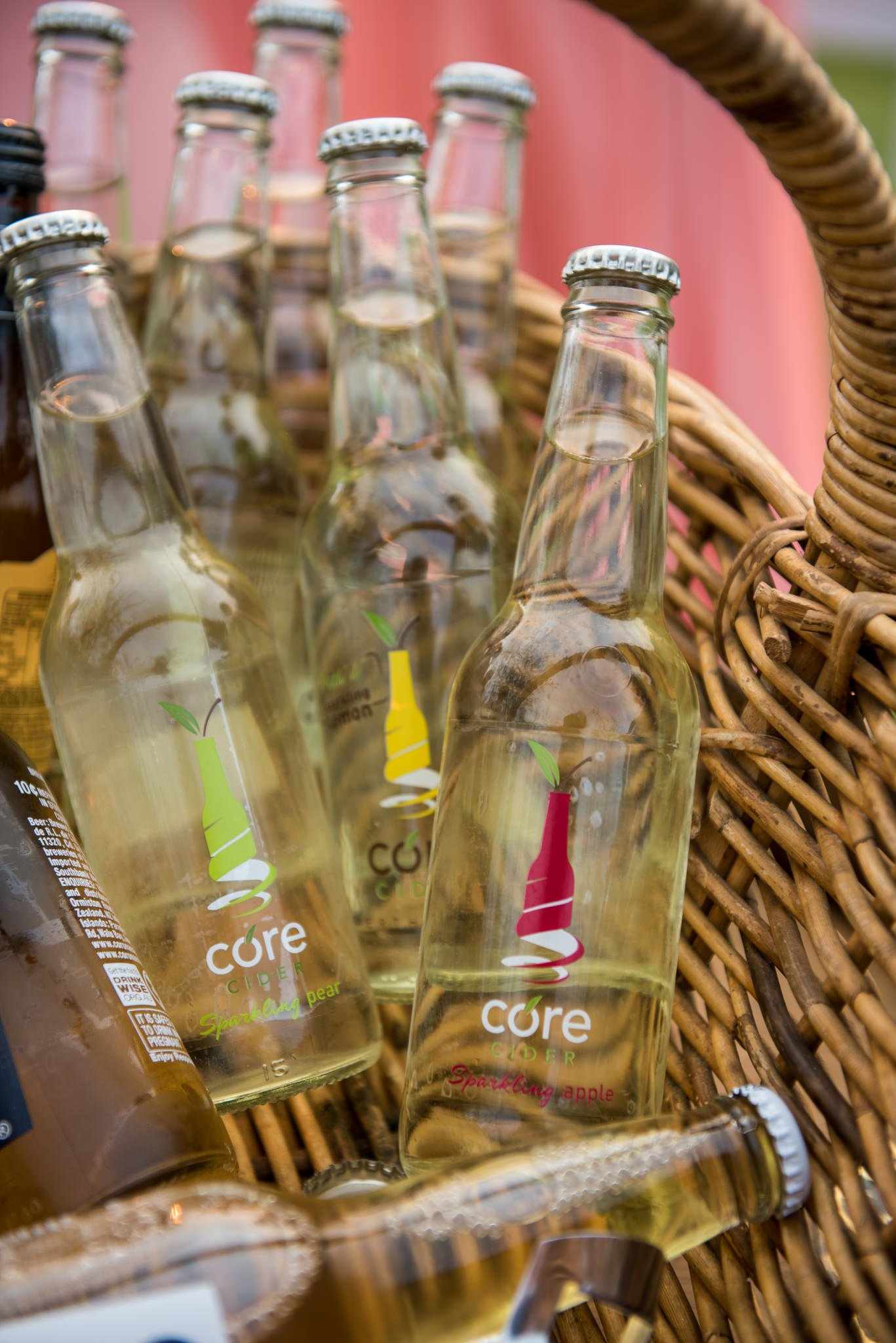 core apple cider