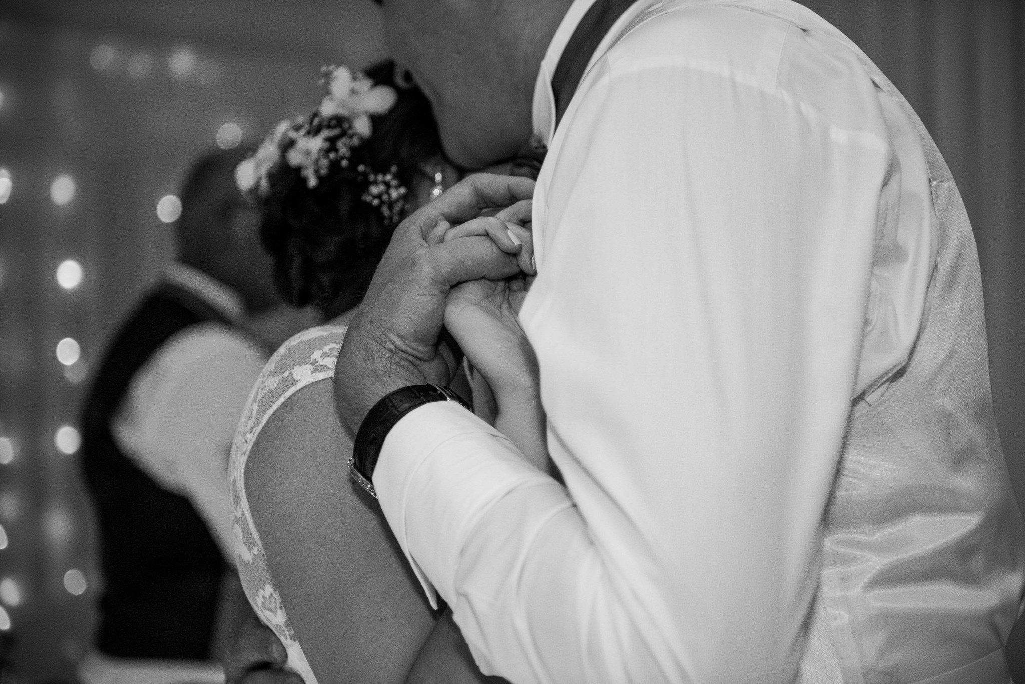 bridal first dance