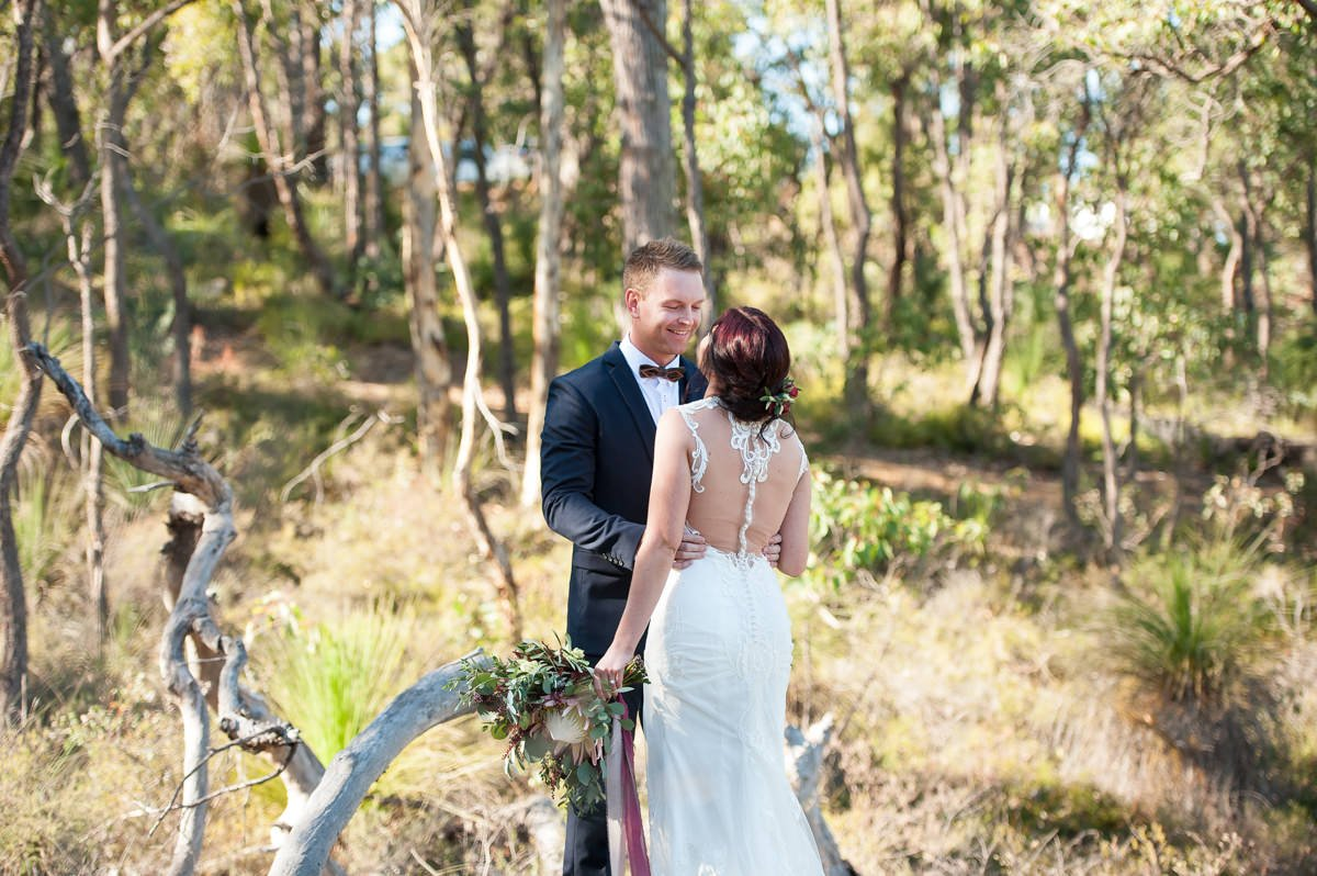 Perth hills first look
