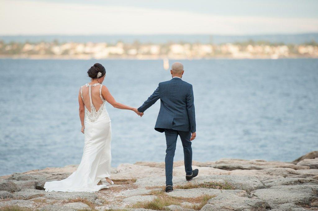 newlywed wanderings